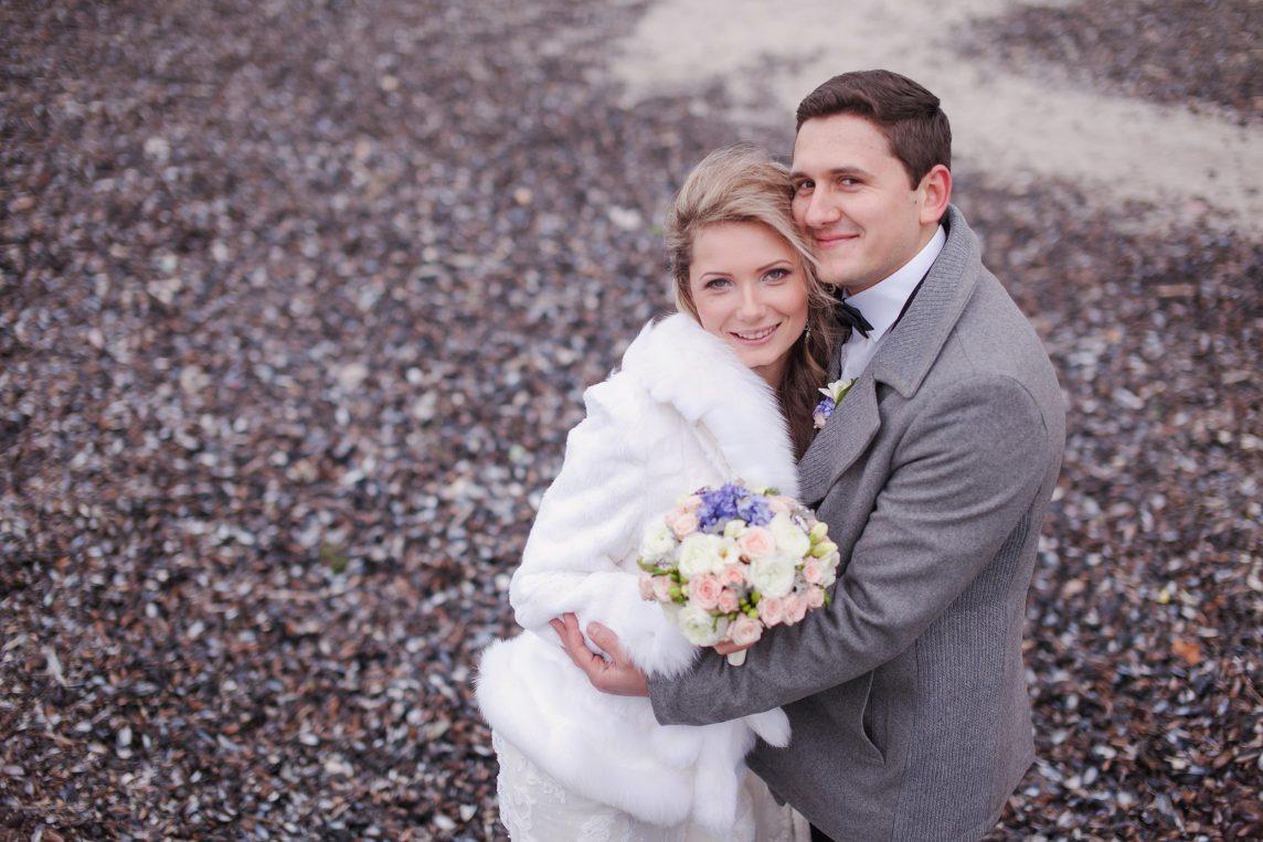 Una Princesa invernal!!! Matrimonios en Invierno
